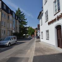 Hotelbilleder: Gästehaus Stiftsstadt, Kempten