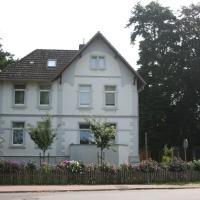 Hotelbilleder: Ferienwohnung am Kurpark, Bad Nenndorf