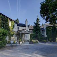 Hotel Pictures: Best Western Ivy Hill Hotel, Chelmsford