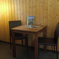 Superior Double Room With Sauna