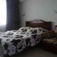 Apartment na Lizy Chaikina