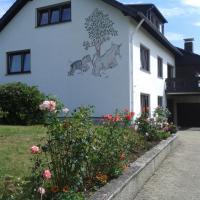 Hotel Pictures: Ferienwohnung Fülbier, Oberzissen