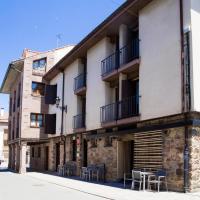 Hotel Pictures: Apartamentos Ubaga, Ezcaray