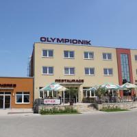 Hotel Pictures: Hotel Olympionik, Mělník