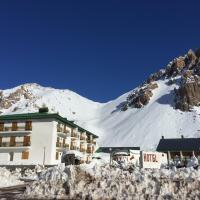 Fotos do Hotel: Ayelen Hotel de Montana, Los Penitentes
