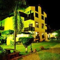 Hotel Pictures: Pousada Villa Guimaraes, Chapada dos Guimarães