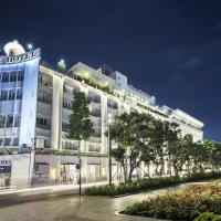 Fotos do Hotel: Rex Hotel, Cidade de Ho Chi Minh