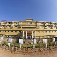 Foto Hotel: Cambay Resort, Udaipur, Udaipur