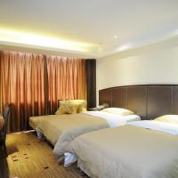 Mainland Chinese Citizens-Deluxe Twin Room