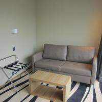 Superior Single Room with Lake View