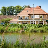 Hotel Pictures: Logies Noorderlicht, Damme
