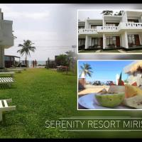 Hotelfoto's: Serenity Resort, Mirissa
