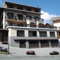Hotel Meublé Adler