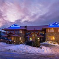 Hotelbilleder: Hosteria del Recodo, Ushuaia