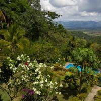 Hotel Pictures: Mirador Osa, Mogos