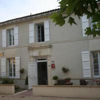 Hotel Pictures: Hôtel Le Relais, Jarnac-Champagne