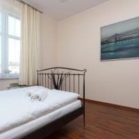Superior Two-Bedroom Apartment 6 - 68/11 Starowiślna Street