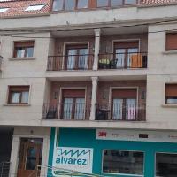 Φωτογραφίες: Apartamentos As Caldelas, O Grove