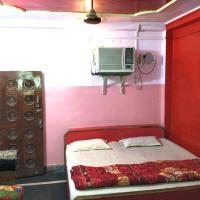 Crown Deluxe Double Room