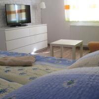 Zdjęcia hotelu: Villa Sart, Gdańsk