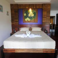 Deluxe Double Room - Beach Front