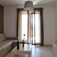 Two Bedroom Apartment with Terrace and Partial Sea View