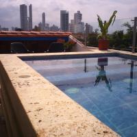 Hotellikuvia: Casa Marqués del Pedregal, Cartagena de Indias