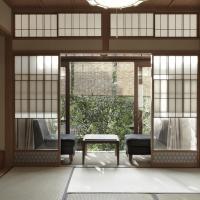 Japanese-Style Economy Room with Shared Bathroom - Ground Floor