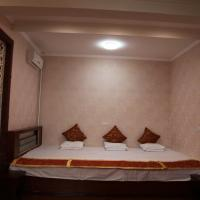 King Room with Kang Bed