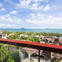Hotel Pictures: Hailou Yunyue Sea View Apartment, Sanya
