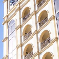 Fotos del hotel: Shirvan Hotel & SPA, Şamaxı