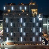 酒店图片: SL精品酒店, 安山市