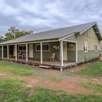 Forrest Cottage 1