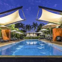 Zdjęcia hotelu: The Pearle of Cable Beach, Broome