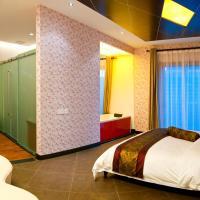 Hotel Pictures: Huangshan Zemei Xuan, Huangshan