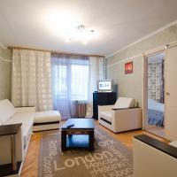 Фотографии отеля: Nice Flats Белорусская, Москва