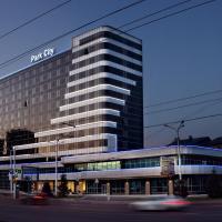 Park City Apart-Hotel
