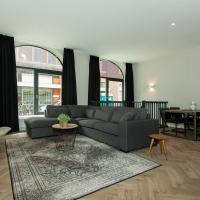 Stayci Serviced Apartments Westeinde