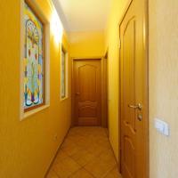 One-Bedroom Apartment - Sadovya-Karetnaya 4/6