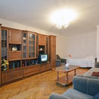 Apartment - 4aya Tverskaya-Yamskaya 2/11