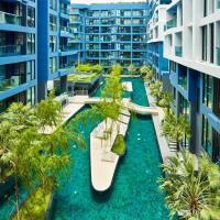1 Bedroom Apartment with Balcony 309/A