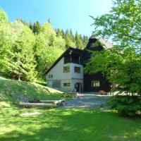 Hotel Pictures: Chata Mir, Dolní Bečva