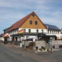 Hotel Pictures: Landgasthof Kaiser, Bad Wünnenberg