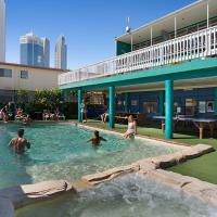 Hotel Pictures: Backpackers In Paradise, Gold Coast