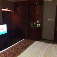 Mainland Chinese Citizens - Deluxe Double Room