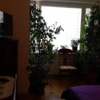 Superior Double Room with Shared Bathroom - Stay in Family