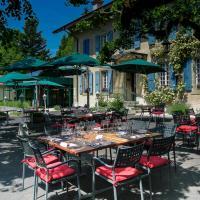 Hotel Pictures: Hostellerie Les Chevreuils, Lausanne