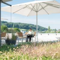 Hotel Pictures: Residenz Senevita Wangenmatt, Bern