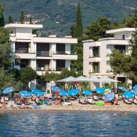 Apart- Hotel Kuce Lekovica