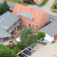 Hotel Pictures: Landhotel Lieper Winkel, Rankwitz